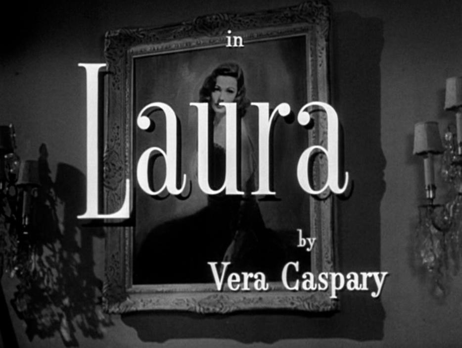 LAURA's opening shot (2/6)