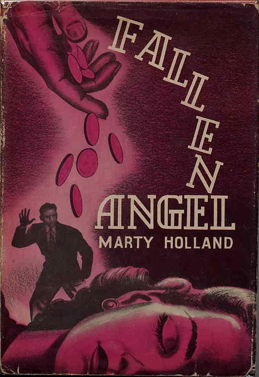 FALLEN ANGEL : FROM NOVEL TO SCRIPT (2/6)