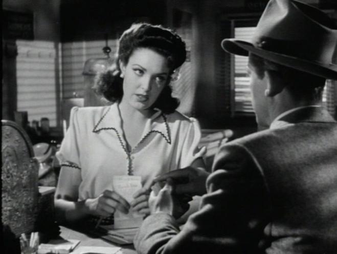 how to make a film noir script